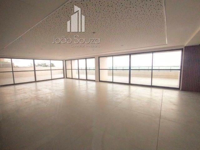 BR_H - Lindo apartamento na beira mar de Casa Caiada com 95m² - Estação Marcos Freire - Foto 9