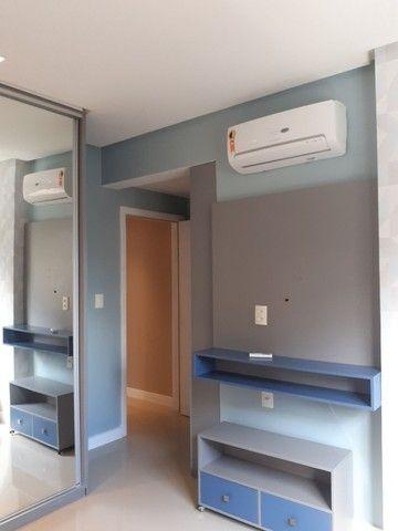 173m3 - 03 Suites + Gabinete - 03 vagas ( Depósito) - Foto 13