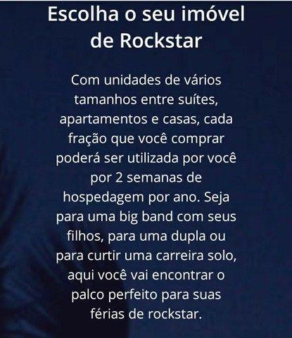 Oportunidade!!! Vendo fração de um apartamento Premium Hard Rock Hotel - Foto 2