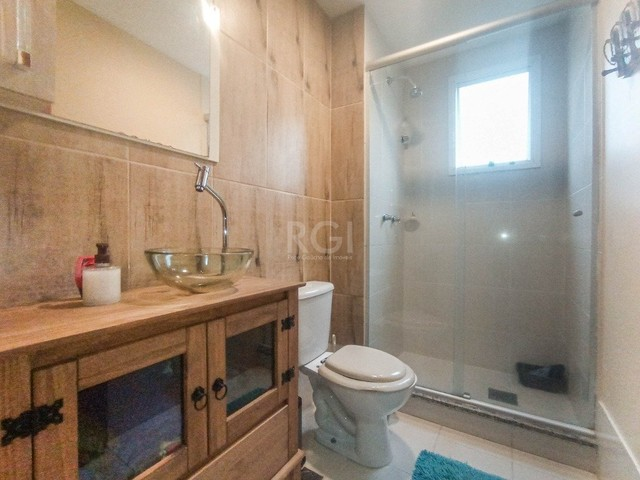 Apartamento à venda com 3 dormitórios em Jardim carvalho, Porto alegre cod:EL56357495 - Foto 10
