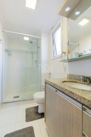 Apartamento à venda com 3 dormitórios em Passo da areia, Porto alegre cod:VP87974 - Foto 8