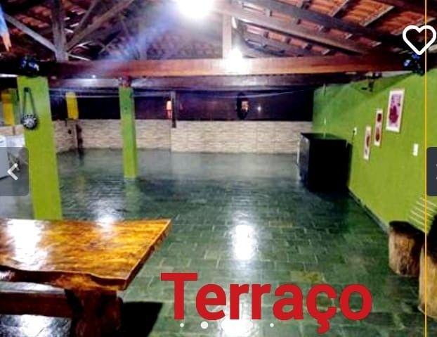 Casa 03 Qtos Suíte Hidro no Sapucaias II Contagem Aceito Troca