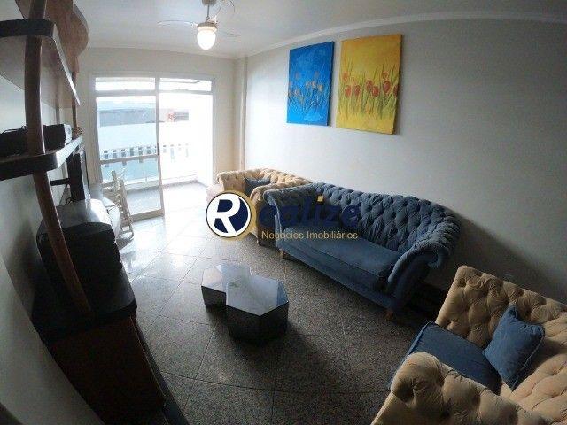 AP00699 Apartamento de frente para a rua com 03 quartos sendo 01 suíte na Praia do Morro - Foto 3