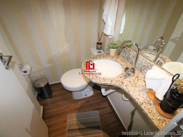 Condomínio Equilibrium Residence 4 quartos/ suítes  - Foto 6