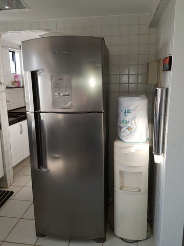 COD 1-438 Apto em Camboinha com 4 quartos bem localizado  - Foto 11