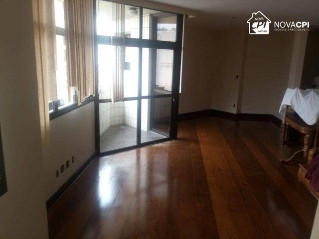 Apartamento à venda, 234 m² por R$ 750.000,00 - José Menino - Santos/SP - Foto 3