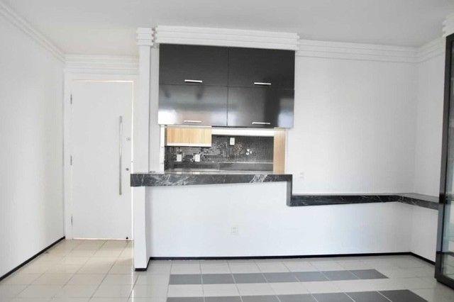 Apartamento com 3 dormitórios à venda, 91 m² por R$ 449.000,00 - Cocó - Fortaleza/CE - Foto 12