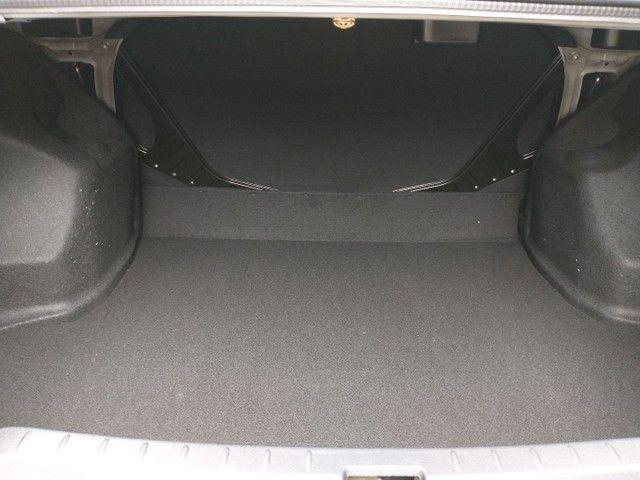 Toyota Etios Sedan X PLUS Aut 2021 Novo   - Foto 13