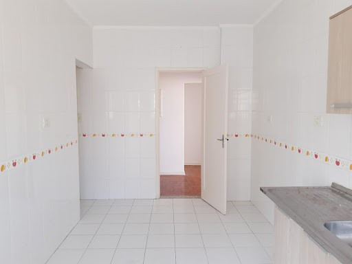 Apartamento com 2 dormitórios para alugar, 118 m² por R$ 2.900,00 - José Menino - Santos/S - Foto 11