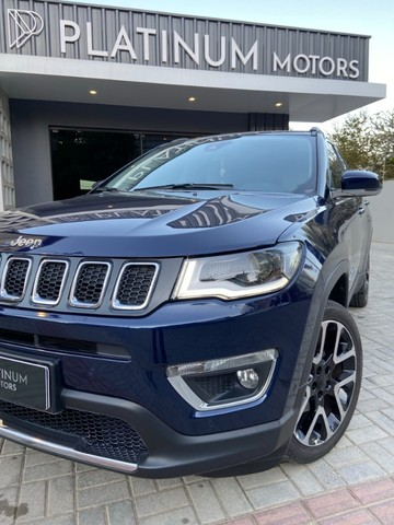 Jeep Compass Limited - 2020 - Foto 10