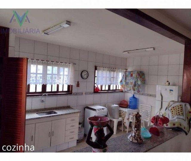 Unamar Casa venda com 100 metros quadrados com 3 quartos em Verão Vermelho (Tamoios) - Cab - Foto 13