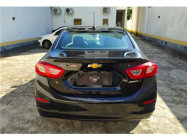 Chevrolet Cruze 2017 1.4 turbo lt 16v flex 4p automático - Foto 5