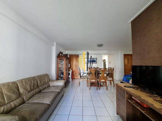 Apartamento em Setubal | Edf. Maria Nice | 104m² | Varanda | 3 Quartos (1 Suíte) | Depende - Foto 5
