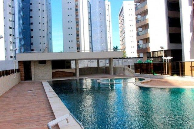 Apartamento Projetado no Meireles 115m² - Foto 12