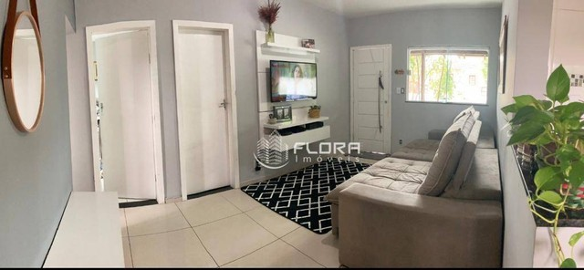 Casa com 2 dormitórios à venda, 102 m² por R$ 260.000,00 - Maria Paula - São Gonçalo/RJ - Foto 17