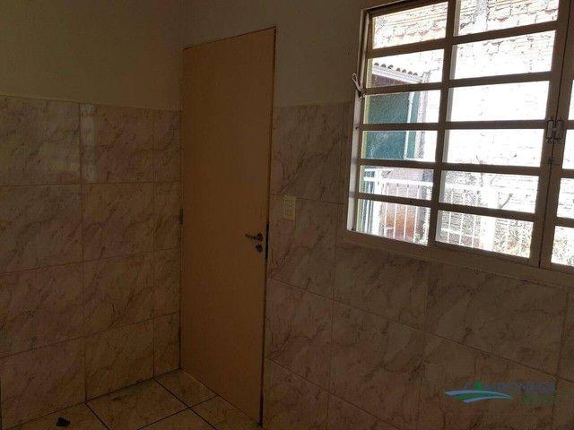 Casa com 3 dormitórios à venda, 130 m² por R$ 360.000 - Jardim Pacaembu 2 - Londrina/PR - Foto 3
