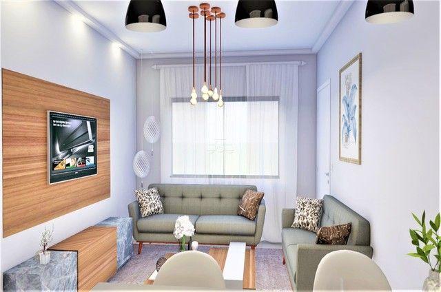 Apartamento à venda com 3 dormitórios em Balneário paese, Itapoá cod:937199 - Foto 8