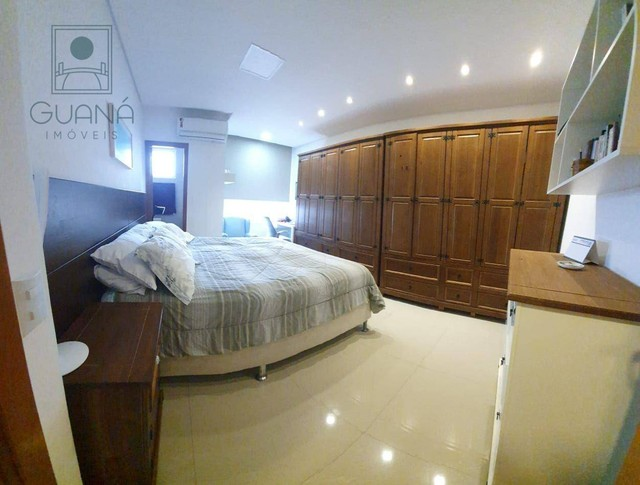 Casa com 3 suítes à venda, 121 m² por R$ 525.000 - Villagio D'Itália - Cuiabá/MT - Foto 13
