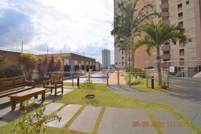 Apartamento para alugar com 3 dormitórios em Vila bosque, Maringa cod:63945 - Foto 9
