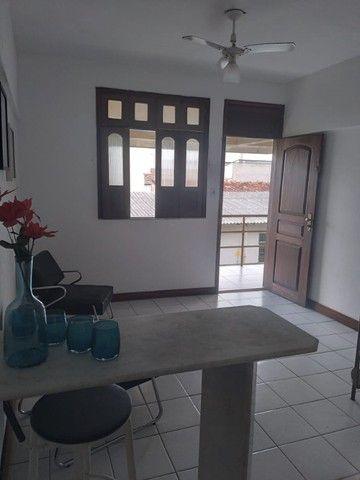 Aluga-se ótimo apartamento c/ garagem (iptu e condomínio inclusos) - R$ 1.400,00 - Foto 5