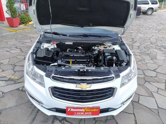 Cruze Sport LT aut - Foto 7