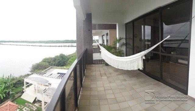 Apartamento à venda com 4 dormitórios em Salinas, Salinópolis cod:7064