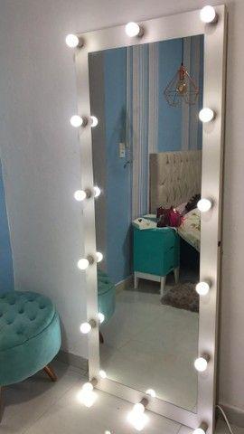Espelho Camarim Entregamos em Limeira e Região - Foto 3