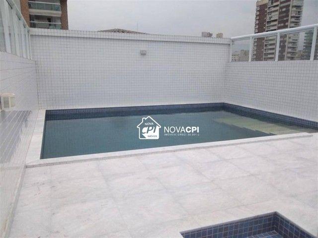 Apartamento com 2 dormitórios à venda Boqueirão - Santos/SP - Foto 20