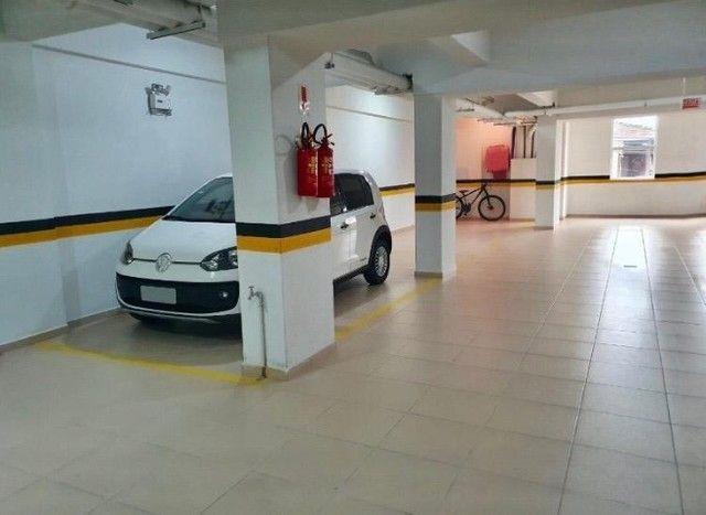 Amplo apartamento Mobiliado 1 por andar Barra Sul Balneário Camboriú - Foto 15
