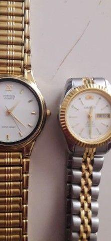 2 relógio original  - Foto 3