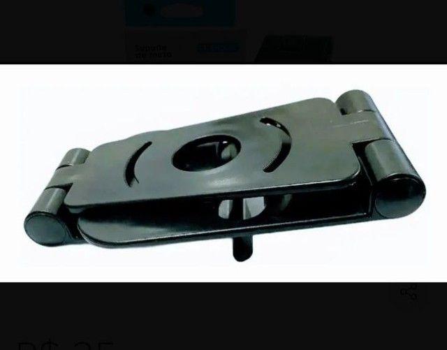Suporte de mesa para celular  - Foto 2