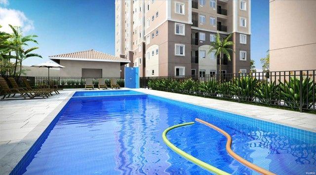 Apartamento à venda com 2 dormitórios em Jardim santa izabel, Hortolândia cod:V414 - Foto 17