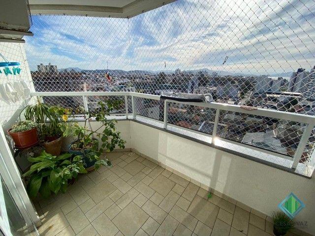 Apartamento à venda com 3 dormitórios em Estreito, Florianópolis cod:105997 - Foto 8
