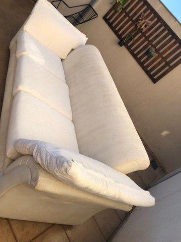 Vendo sofa espaçoso .
