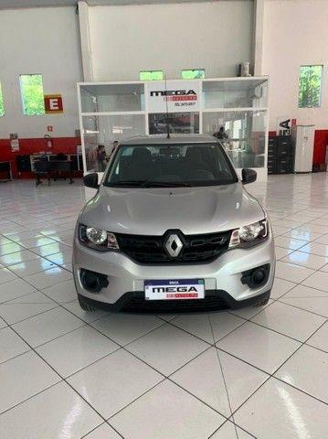 Renault Kwid Zen, novissimo, impecavel, baixissima km, sem entrada parcelas de 999,00!!!