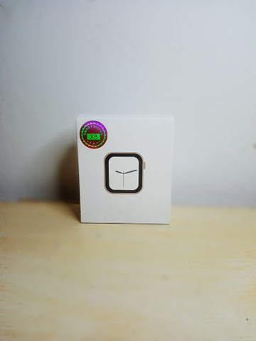 Smartwatch X8 faz e recebe ligação  - Foto 3