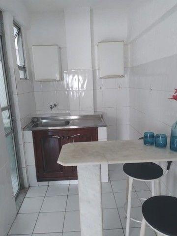 Aluga-se ótimo apartamento c/ garagem (iptu e condomínio inclusos) - R$ 1.400,00 - Foto 3
