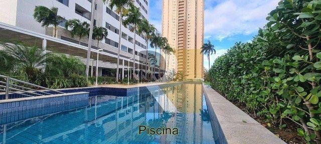 Apartamento com 3 dormitórios à venda, 100 m² - Pedro Gondim - João Pessoa/PB - Foto 20