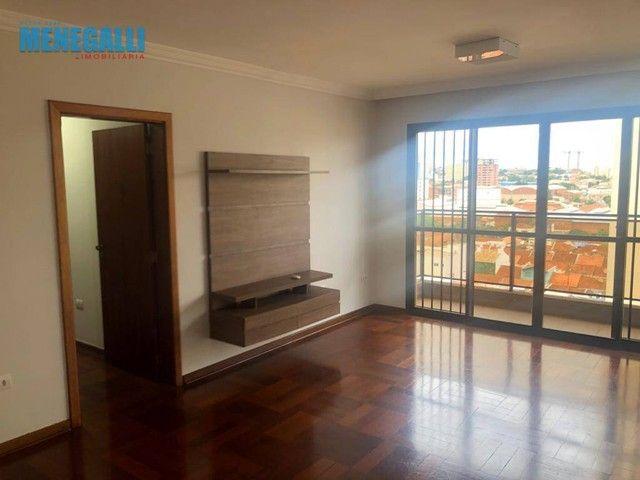 Apartamento - Edifício Antônio Gomes Perianes - Alto - Foto 5