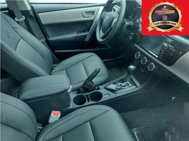 Toyota Corolla 2017 1.8 gli 16v flex 4p automático - Foto 5
