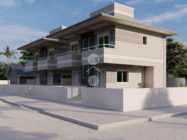 Casa à venda com 2 dormitórios em Praia do sonho, Palhoça cod:2395
