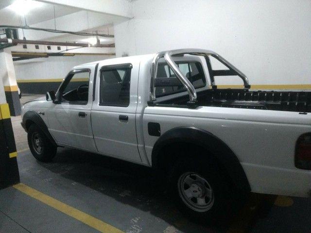Ranger 4x2 diesel completa - Foto 2
