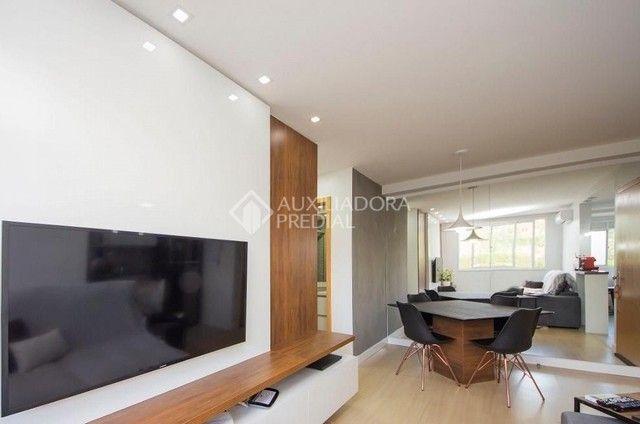 Apartamento para alugar com 2 dormitórios em Jardim carvalho, Porto alegre cod:344525 - Foto 4