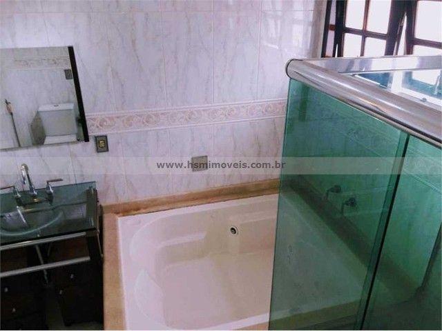 Casa para alugar com 4 dormitórios em Nova petropolis, Sao bernardo do campo cod:17127 - Foto 15