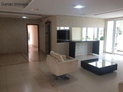 Apartamento à venda com 3 dormitórios em Jardim pau preto, Indaiatuba cod:V229 - Foto 6