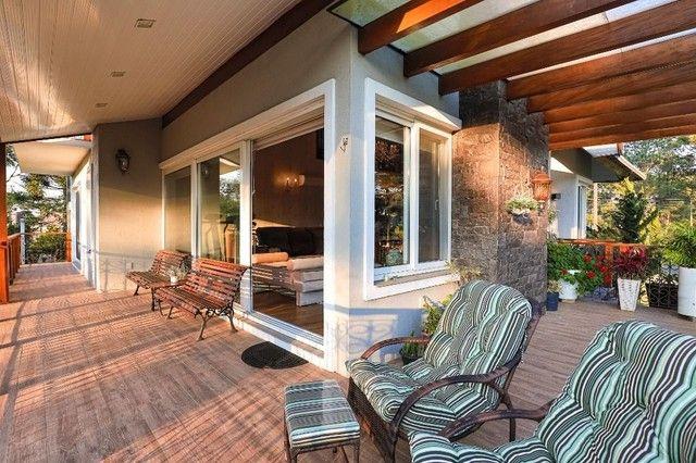 Casa com 5 dormitórios à venda, 400 m² por R$ 4.700.000,00 - Aspen Mountain - Gramado/RS - Foto 13