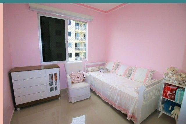 Ponta Negra Condomínio weekend Club Apartamento 3 Quartos - Foto 10