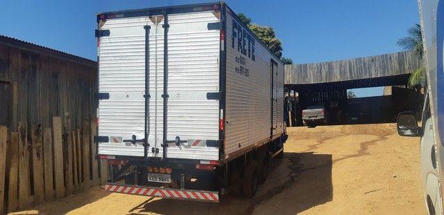 7.90 para trocar em caminhão 3/4 - Foto 5