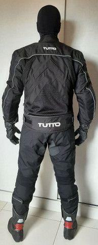 Conjunto Motociclista Tutto  - Foto 6