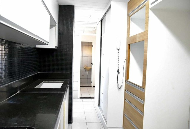 Apartamento com 3 dormitórios à venda, 91 m² por R$ 449.000,00 - Cocó - Fortaleza/CE - Foto 16